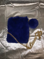 Nipsey Blue Purse