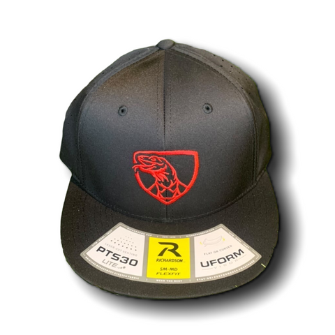 Red Komodo Performance Hat