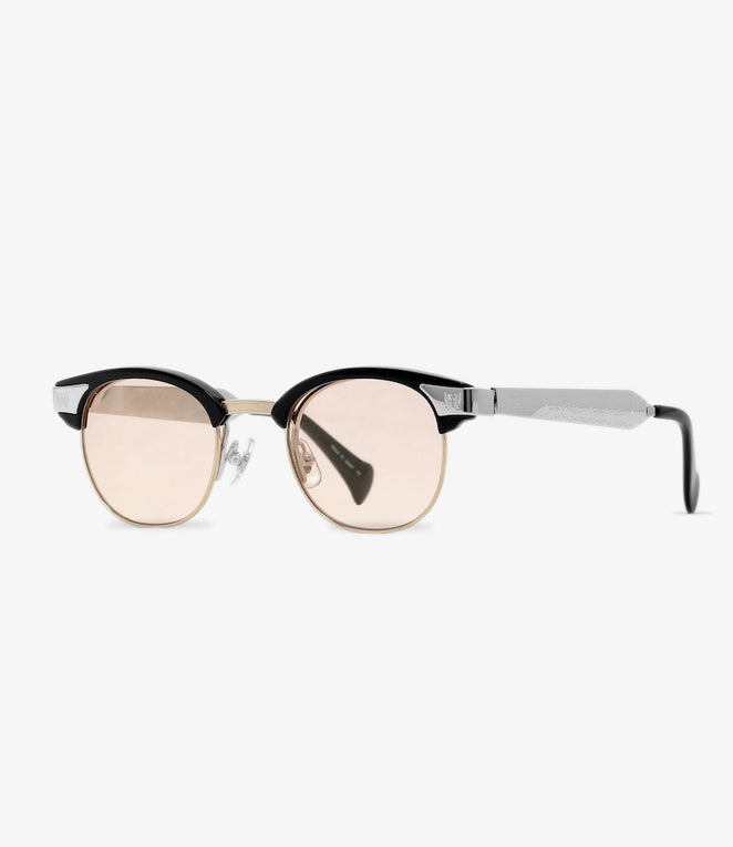 Needles x MATSUDA / Papillon Glasses - James Sunglasses - Red