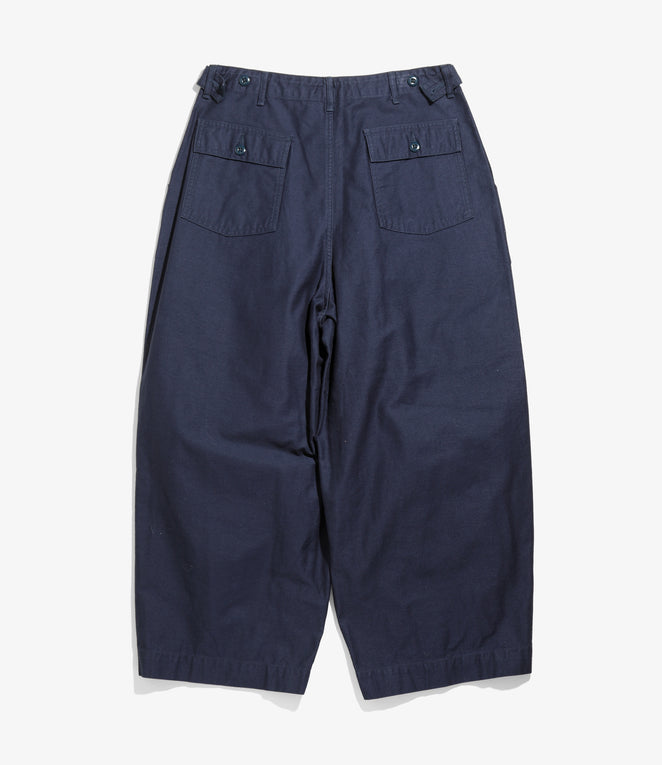 H.D. Pant - Fatigue - Navy