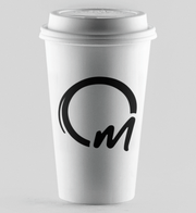 OM COFFEE TO-GO BECHER
