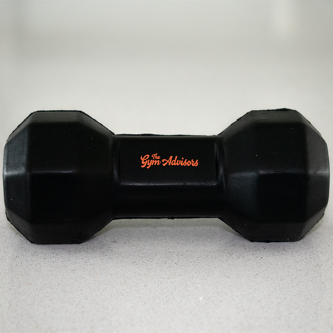 The Gym Advisors Stress Dumbbell