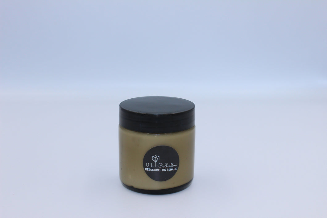 Natural Cream Unscented