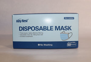 Clearance Masks/Damaged Boxes