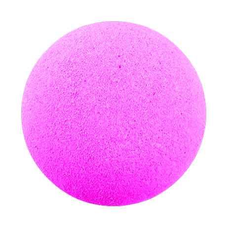 Bubblegum Fizzy Bath Bomb (Vegan friendly) - Big size - Naturbon Online Store