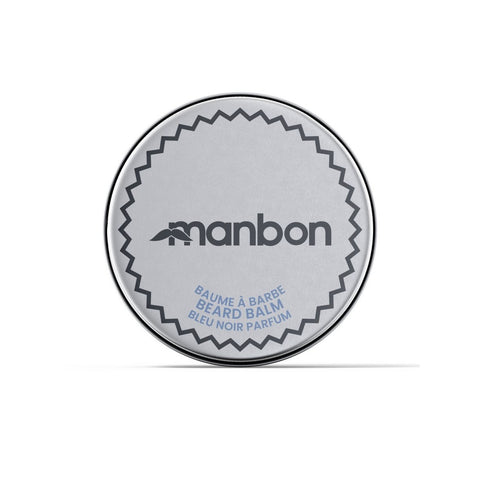 MANBON - Luxurious Natural Beard & Moustache Balm - Naturbon Online Store