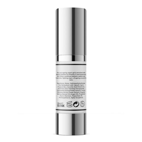 MANBON - Natural Elixir Eye Repair Gel - Naturbon Online Store
