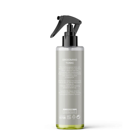 MANBON - Natural Multi-Purpose Grooming Tonic - Lemongrass - Naturbon Online Store