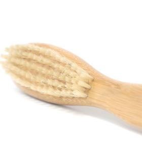Natural Bristles BEARD BRUSH - Naturbon Online Store