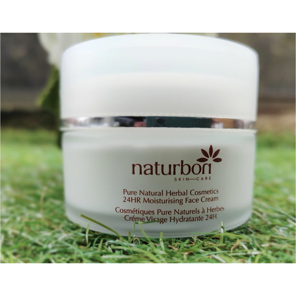 Naturbon 24HR Nourishing Superfood Face Cream