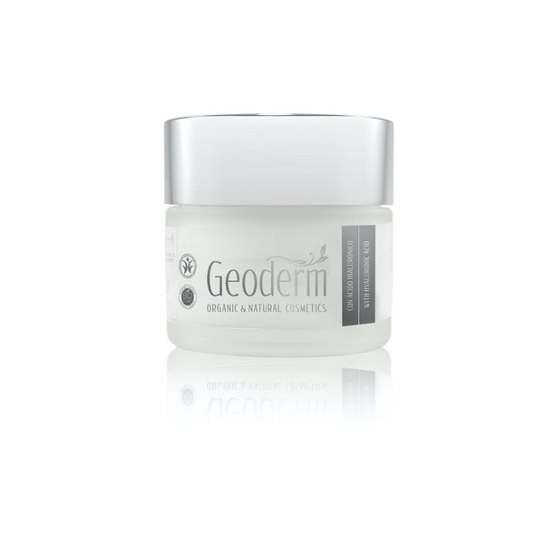 Organic & Natural - Hyaluronic Acid Anti-Ageing and Revitalizing Facial Cream