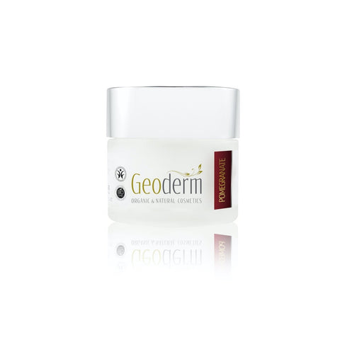 RADIANCE - 24HR Pomegranate Anti-Ageing Facial Cream (Organic & Natural) - Naturbon Online Store
