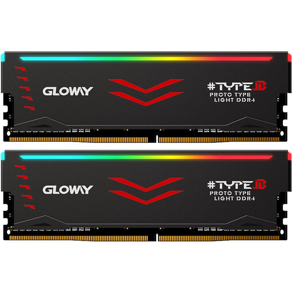 Gloway  Type B series DDR4 8gb*2 16gb 3000mhz  3200mhz RGB