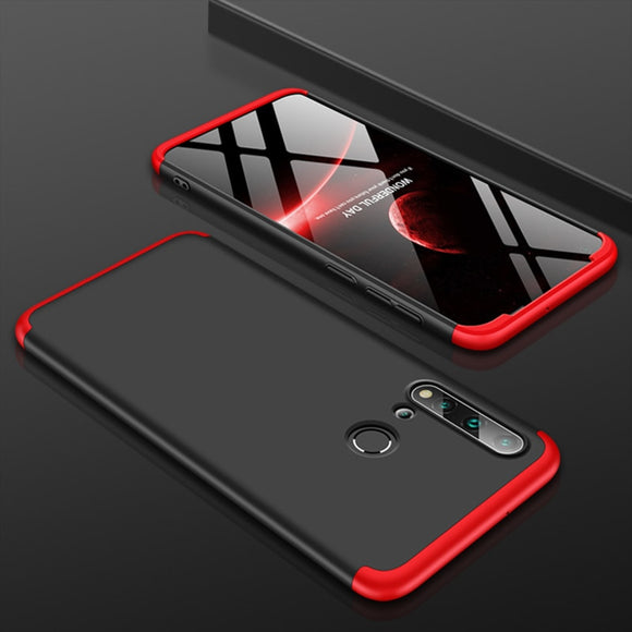 360 Degree Full Cover Case For Huawei