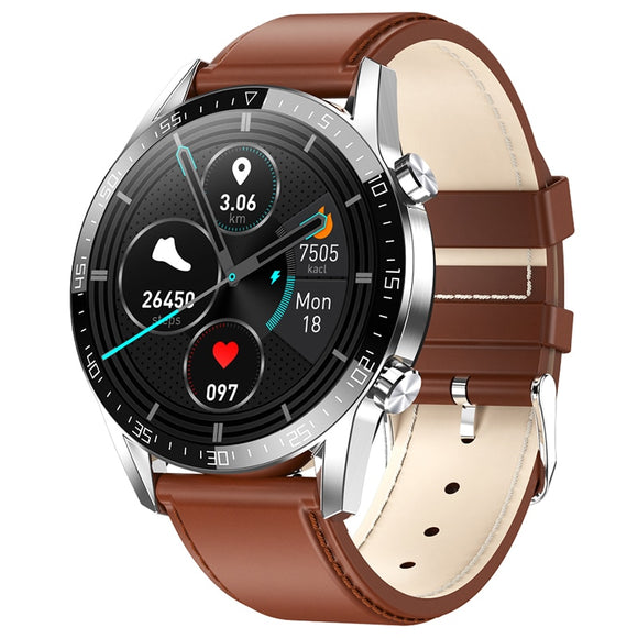 Timewolf Reloj Inteligente Smart Watch Men 2020