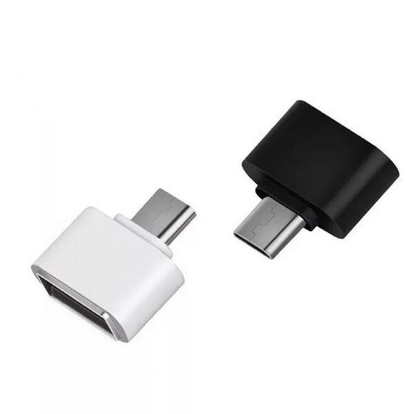 Type C OTG USB 3.1 To USB2.0 Adapter