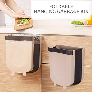 Dropcop- Wall Mounted Trashcan
