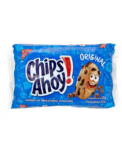 Galletas chips ahoy