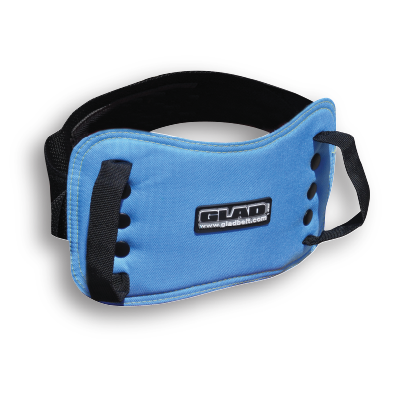 "Junior Belt 2 Soft Handles - Fits 14"" - 28"" Waist"