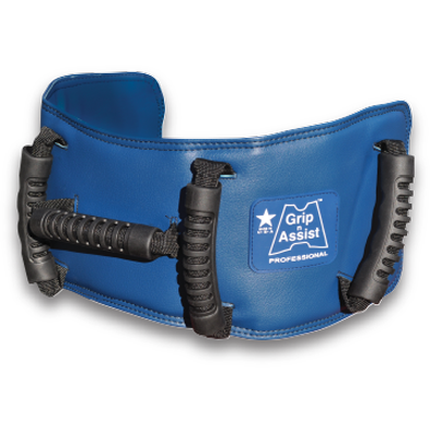 "GLAD Belt Professional | 5 Handles - Fits 30"" - 44"" Waist"