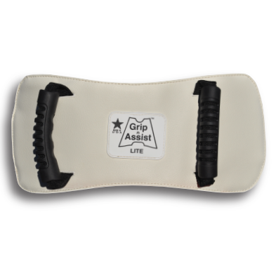 "GLAD Belt Lite | 2 Handles - Fits 21"" - 38"" Waist"