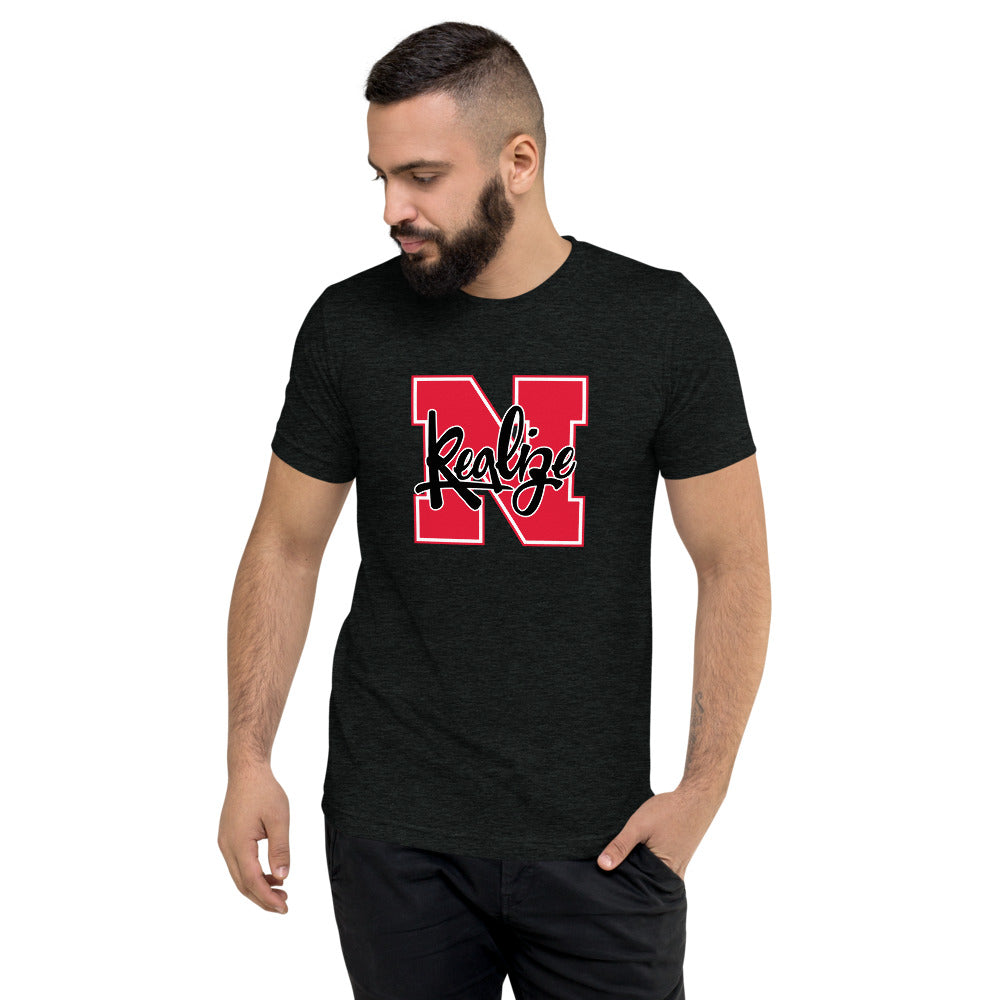Nebraska Men's T-shirt
