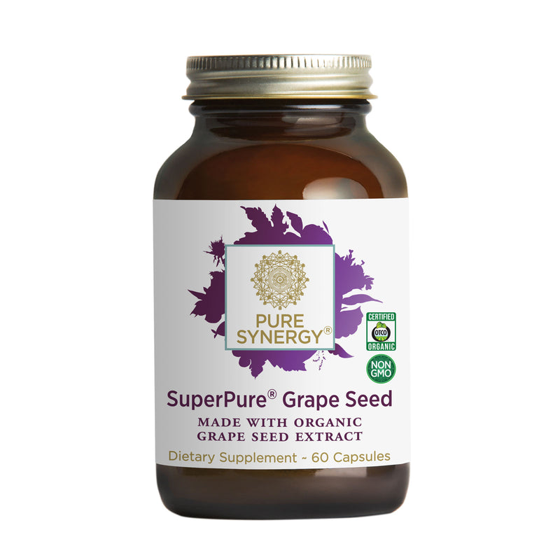 SuperPure Grape Seed