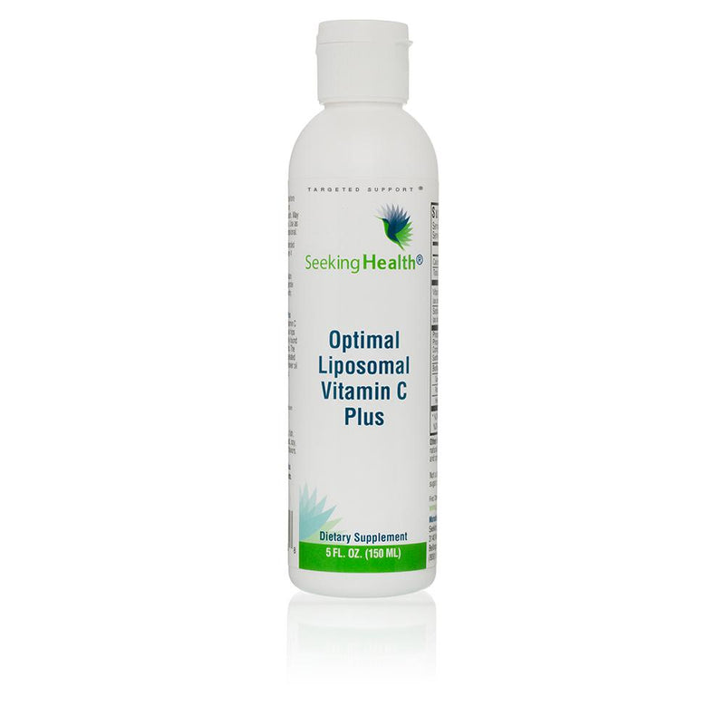 Optimal Liposomal Vitamin C Plus