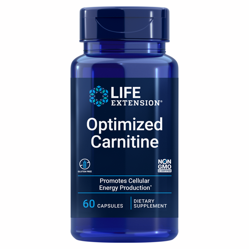 Optimized Carnitine