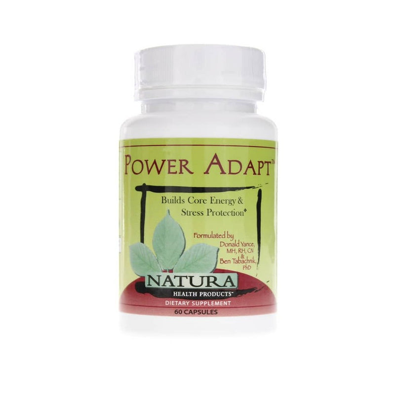 Power Adapt Capsules