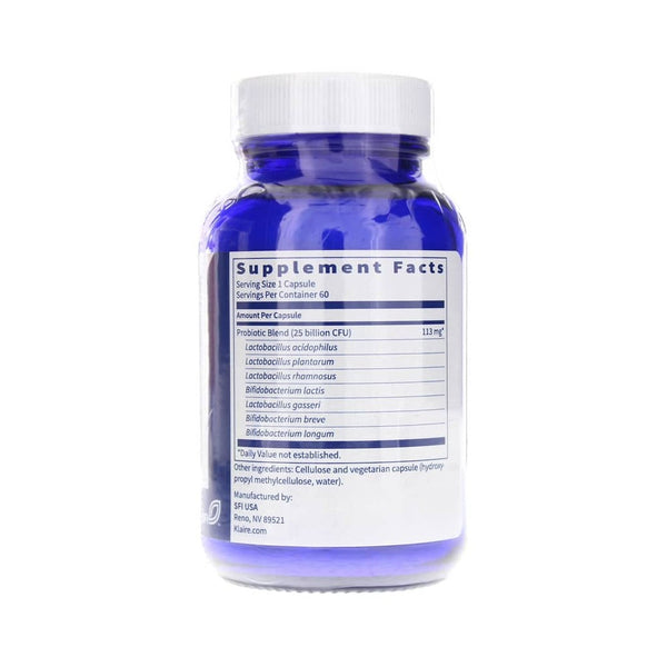 Ther-Biotic Metabolic Formula