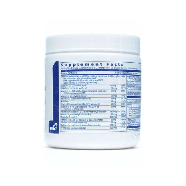 VitaSpectrum Powder 5.8 oz
