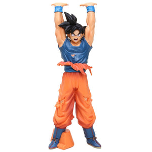 8-30cm Dragon Ball Z SCultures Big Budoukai Series Action Figure Lazuli Nappa Raditz Goku Trunks Vegeta Satan Collection Model