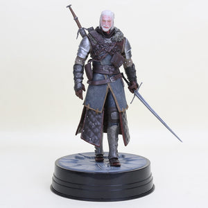 Dark Souls II 15-18cm Faraam Knight Artorias The Abysswalker PVC Action Figure Knight of Astora Oscar Collectible Model Doll Toy
