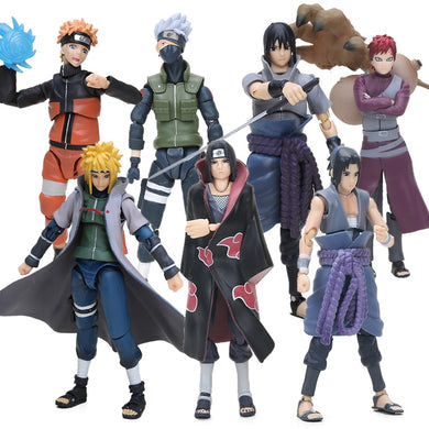 15cm Boxed Naruto Toys Susuke Figurine Sasuke Naruto Collectible Action Figures Model Doll Toy brinqudoes bebe