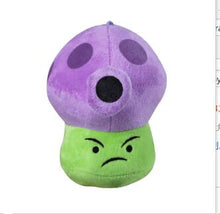 Load image into Gallery viewer, 1pc 13-20cm 8 Styles Plants vs Zombies Plush Toys Soft Stuffed Plush Toys Doll Baby Toy for Kids Gifts Party Toys