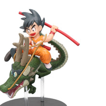 Load image into Gallery viewer, Games Museum Goku Shenron PVC Action Figure Dragon Ball Z Son Gokou Collection Model Dolls Toys Dragonball Z GT Toys Figuren