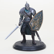 Load image into Gallery viewer, Dark Souls II 15-18cm Faraam Knight Artorias The Abysswalker PVC Action Figure Knight of Astora Oscar Collectible Model Doll Toy