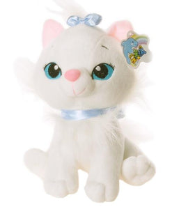 High Quality Colorful Cat Soft Stuffed Animals toys for children 18cm The Aristocats cat plush toys Marie cat plush dolls