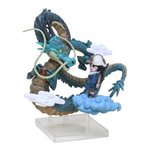 Load image into Gallery viewer, 15-17cm KAMINORYU Super Ultimate God Shenron PVC Action Figure Red Green Gold Dragon Dragon Ball Z Collectible Model Dolls Toys