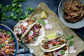 Korean Pork Taco Kit