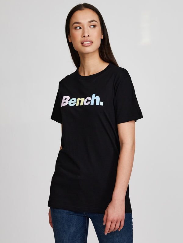 S/S Tee Pastel Multicolour - Bench Canada