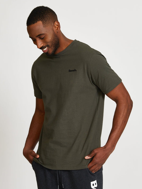Short Sleeve T-shirt - Bench Canada