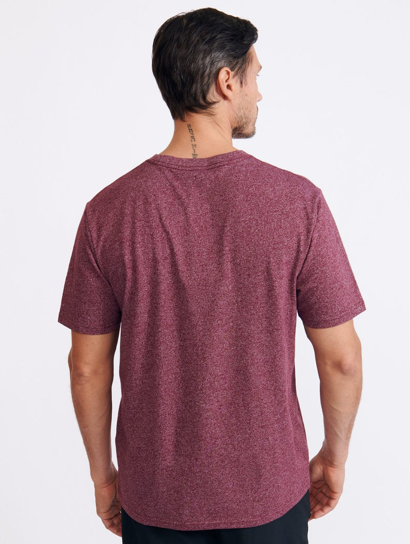 Classic Marled T-shirt - Bench Canada