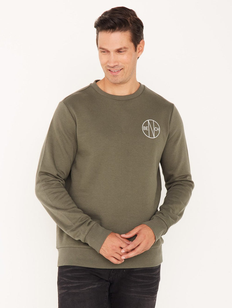 Direction Crewneck Sweatshirt