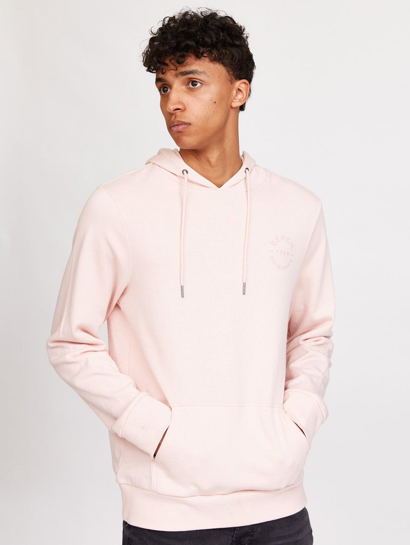 Bench Original Pullover Hoodie