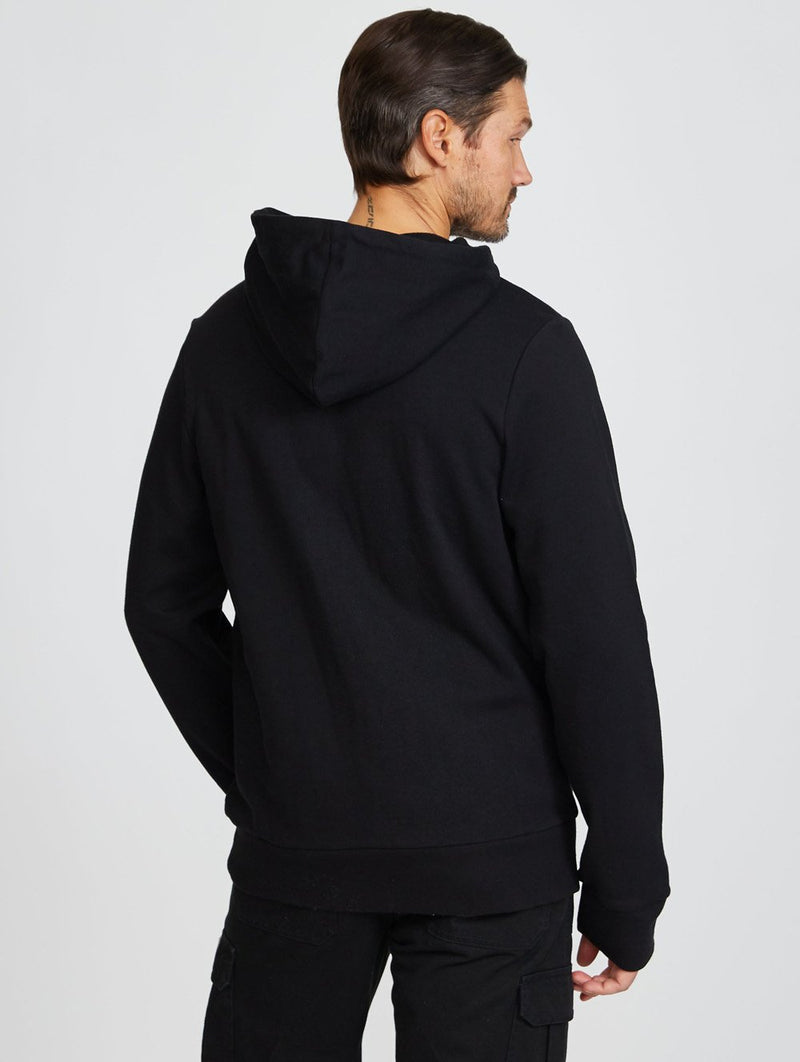 Bench Lined Logo Hoody - Bench Canada