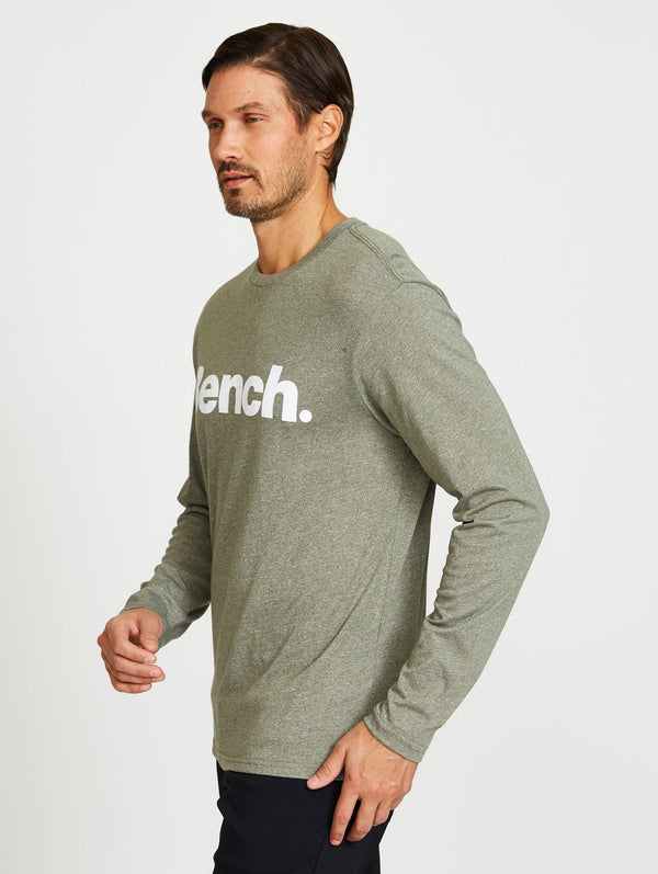 Spotter C Ls Tshirt - Bench Canada