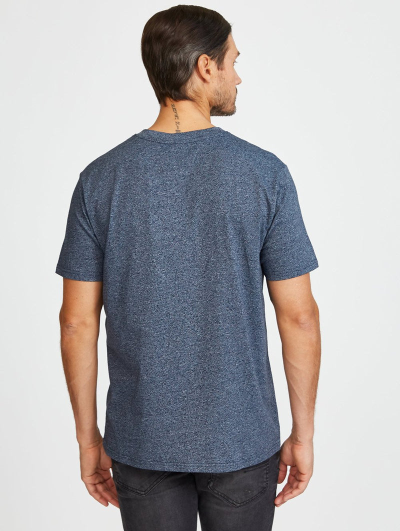 Bench Originals S/S Henley - Bench Canada