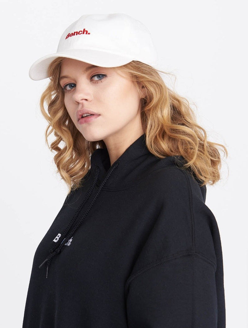 Accessory's Small Logo Dad Cap - Bench